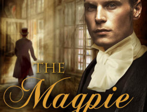 Review: The Magpie Lord